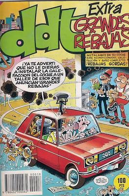 Extras numerados (1982-1985) (Grapa) #18