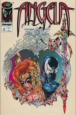 Angela (Comic-book) #2