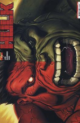 El Increíble Hulk (2008-2011) (Grapa, 24 páginas) #5