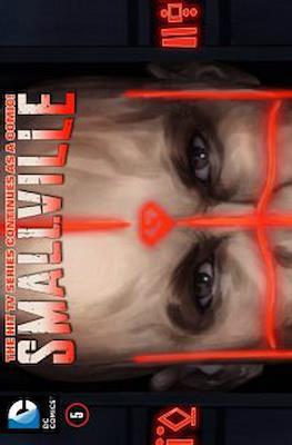 Smallville: Season Eleven #5