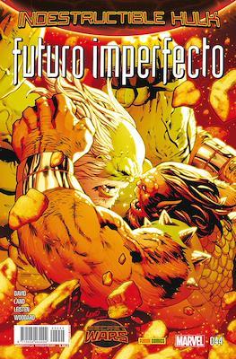 El Increíble Hulk Vol. 2 / Indestructible Hulk / El Alucinante Hulk / El Inmortal Hulk (2012-) (Comic Book) #44
