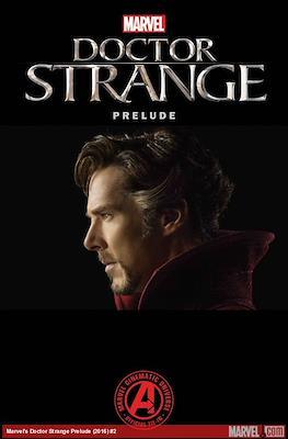 Doctor Strange Prelude (Comic-Book) #2
