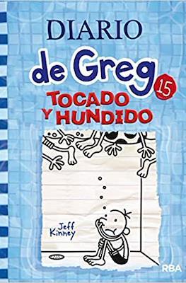 Diario de Greg #15