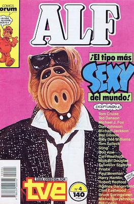 Alf (Grapa 32 pp) #4