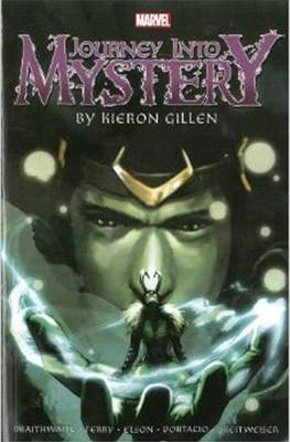 Journey into Mystery by Kieron Gillen: The Complete Collection