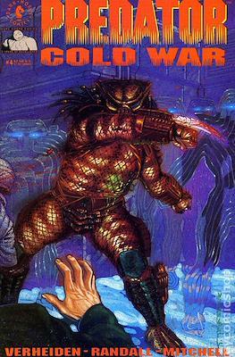 Predator Cold War (Comic Book) #4