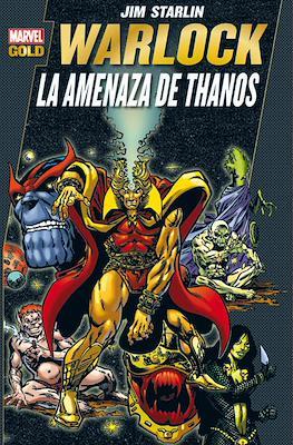 Warlock (2012). Marvel Gold (Rústica con solapas) #2