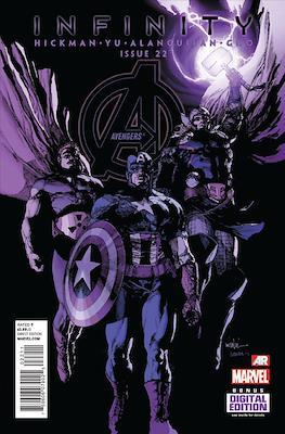 The Avengers Vol. 5 (2013-2015) (Digital) #22