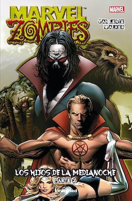 Marvel Zombies (Rústica) #9
