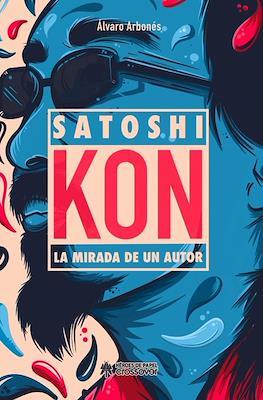 Satoshi Kon. La mirada de un autor (Cartoné) #