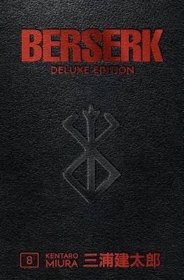 Berserk Deluxe Edition #8