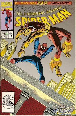 Spider-Man Vol. 1 (1995-1996) (Grapa) #14