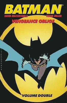 Batman. Vengeance oblige