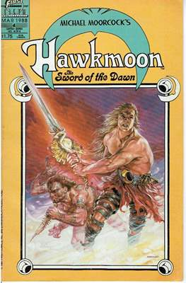 Hawkmoon vol. 1 (Grapa.) #4