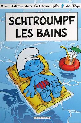 Les Schtroumpfs (Cartonné) #27