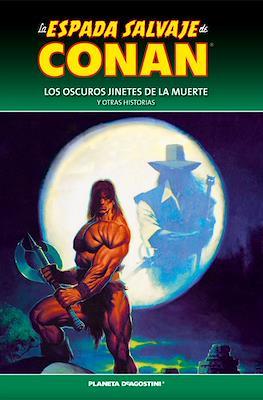 La Espada Salvaje de Conan (Cartoné 120 - 160 páginas.) #84