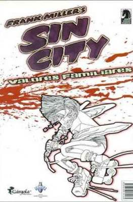 Sin City. Valores Familiares #2