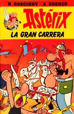 Astérix (Cartoné 26 pp) #4