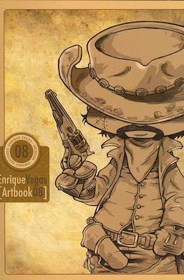 Colección Artbooks de autores españoles (Rústica) #8