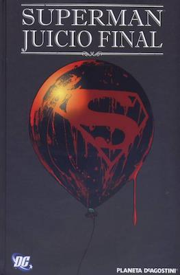 Superman: Juicio Final (2009)