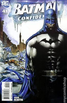 Batman Confidential (2007-2011) (Comic Book) #41