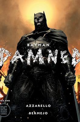 Batman: Damned (Variant Cover) (Comic Book) #2