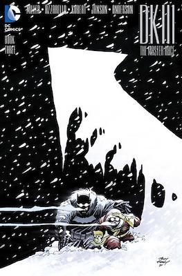 Dark Knight III: The Master Race (2016-2017) (Comic Book) #3