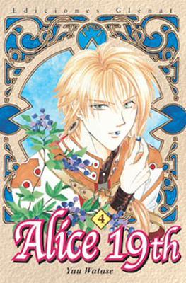 Alice 19th (Rústica con sobrecubierta) #4
