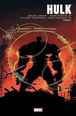 Hulk - Marvel Icons