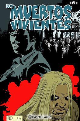 Los Muertos Vivientes #161