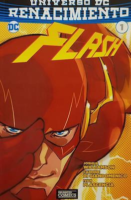 Flash. Renacimiento