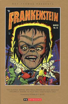 Frankenstein - Collected Works (Cartoné) #6