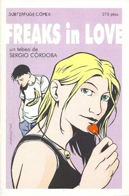 Freaks in love