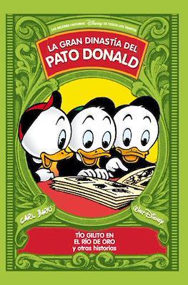 La Gran Dinastía del Pato Donald (Cartoné 192 pp) #27
