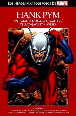 Los Héroes Más Poderosos de Marvel (Cartoné) #35