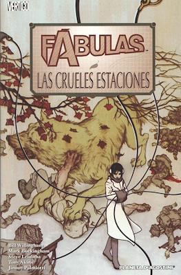 Fábulas (2007-2015) (Rústica) #5