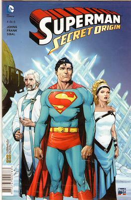 Superman. Origen secreto (Grapa) #4