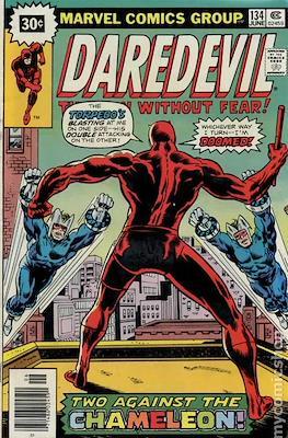 Daredevil Vol. 1 (1964-1998 Variant Cover) #134