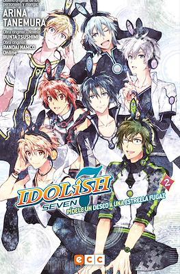 Idolish7: Pídele un deseo a una estrella fugaz (Rústica) #2