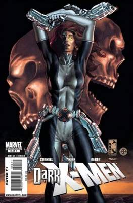 Dark X-Men (Comic Book) #3