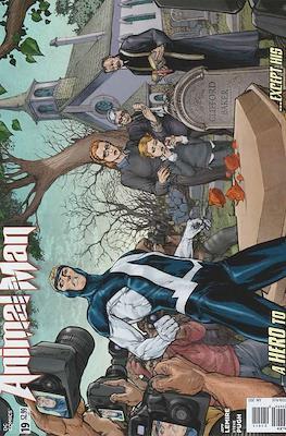 Animal Man vol. 2 (2011-2014) (Comic-book) #19