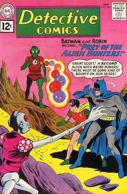 Detective Comics Vol. 1 (1937-2011; 2016-) (Comic Book) #299