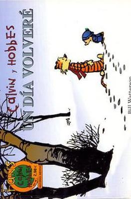 Calvin y Hobbes. Fans (Rústica 48-64 pp) #16