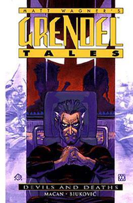 Grendel Tales. Devils and deaths
