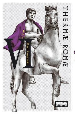 Thermae Romae (Rústica) #6