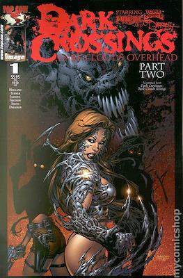 Dark Crossings: Dark Clouds Overhead (2000) (Prestigio) #2