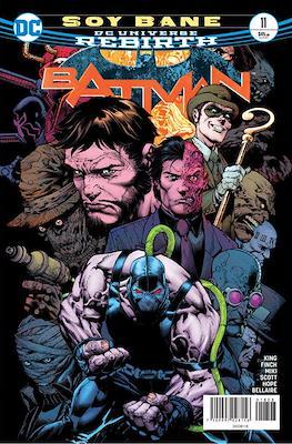 Batman (2017-...) #11