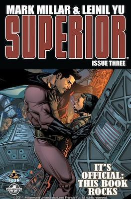 Superior (Comic Book) #3