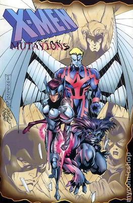 X-Men Mutations