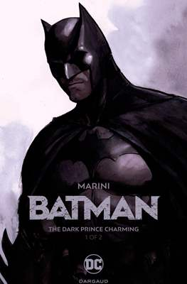 Batman: The Dark Prince Charming (Hardcover) #1